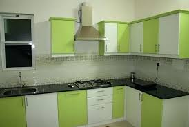 green color kitchen simple kitchen cabinet ideas white and green color simple kitchen design enviable design warm green color for kitchen walls