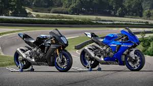 2020 Yamaha <b>YZF</b>-<b>R1</b> And YZF-R1M: Everything We Know