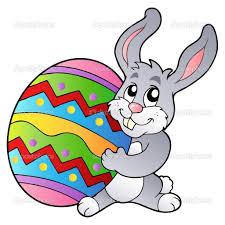 Resultado de imagem para coelho da páscoa