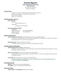Student Resume Builder Interesting Resume Builder Student Student Resume Creator Resume Builder For