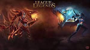 League Of Legends Wallpapers 1920x1080 ...