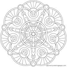 Geometry Coloring Pages Geometry Coloring Pages Related Post Sacred