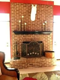 paint colors to match brick fireplace red brick fireplace paint colors to match red brick fireplace