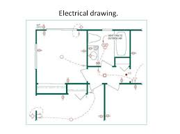 architectural drawings of buildings. Perfect Buildings Electrical Drawing In Architectural Drawings Of Buildings