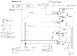 dodge truck western unimount relay 63400 wiring kit