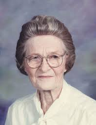 Obituary of Evelyn Marie Sackett | Welcome to Sturm Funeral Home lo...