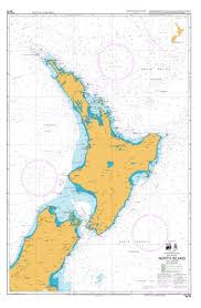 North Island Land Information New Zealand Linz