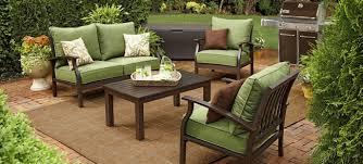 Marvelous Design Patio Furniture Lowes Smart Idea Aluminum