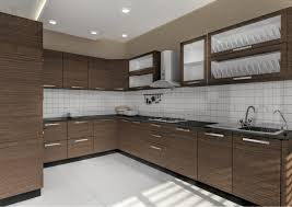 Modular Kitchen U Shaped Design Peenmedia Com