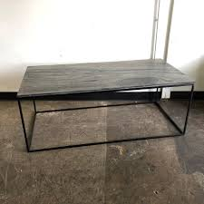 Slate top coffee table Nepinetwork Slate Top Coffee Table Nadeau Slate Top Coffee Table Nadeau New Orleans