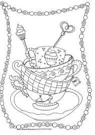 Small Picture Free Printable Teapot Coloring Pages that you can customize PBG