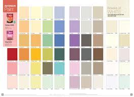 Upg Paint Color Chart Nippon Paint Easy Wash Color Chart Www Bedowntowndaytona Com