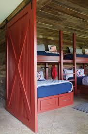 Best 25+ Bunk rooms ideas on Pinterest   Bunk bed rooms ...