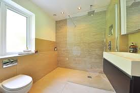 how to clean hard water stains from shower glass updated