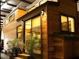 Small Picture tiny house village sonoma county four lights tiny house company