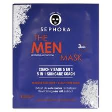 <b>SEPHORA COLLECTION</b> Colorful Mask <b>Men</b> Маска для лица для ...