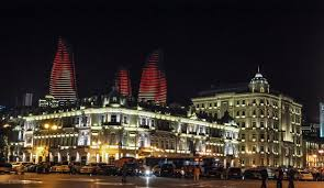ultra modern architecture. Unique Modern AZERBAIJANTOURS Baku Is The City Where Traditional Buildings Stand Next  To Ultra With Ultra Modern Architecture
