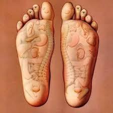 The Forgotten Feet Chakra Part Ii Humanity Healing Network