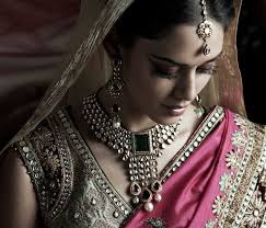 439 best bridal jewellery images on pinterest bridal jewellery Wedding Jewellery History bridal jewellery from tanishq Beautiful Jewellery