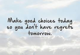 Choices Quotes Mesmerizing 48 Best Quotes And Sayings About Choice
