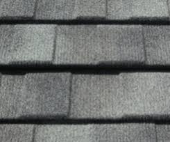Decra Shingle Xd Robust Thick Cut Heavy Metal Shingles