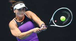 Andreescu's coach, sylvain bruneau, said her style of play contributed to muguruza's frustration. Roland Garros 2021 Preview Day 11 Bianca Andreescu Revamps Her Coaching Team Tennis Connected