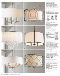 modern crystal bead shade chandelier designs