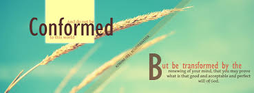 be not conformed
