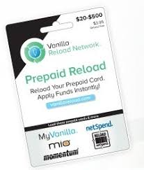The number of netspend card reload locations in the u.s. Newbie Guide To Manufactured Spending Vanilla Reload Cards Pointchaser