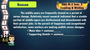 2 E 3 S E M N G Reading Writing Ppt Download