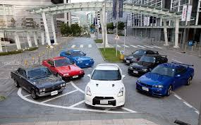 Nissan Skyline — Википедия