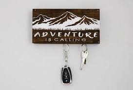 1 adventure key rack