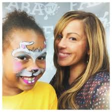 Small Picture Cute Easter Bunny Face Painting Design YouTube