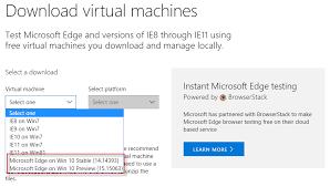 Windows Microsoft Free Download How To Run Microsoft Edge On Windows 7 Ghacks Tech News