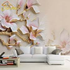 unique wall art flowers vignette wall painting ideas arigatonenfo ociated with 3d fl wall art