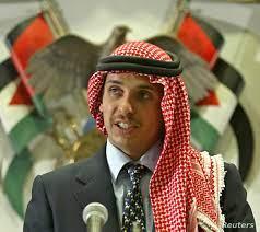"""أمير في """"الإقامة الجبرية"""".. من هو ولي العهد الأردني السابق حمزة بن الحسين؟"""