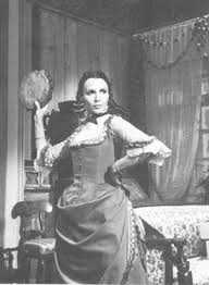 claire bloom as nora in a doll s house she also played rebekka in  claire bloom as nora in a doll s house she also played rebekka in rosmersholm