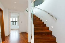 View in gallery A staircase ...
