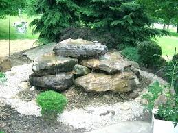 stone garden fountains fountain designs d near me38