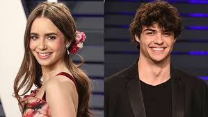 Lana condor told noah centineo nothing could 'happen' between them before to all the boys. Are Lily Collins Noah Centineo Dating The Truth Revealed Hollywood Life
