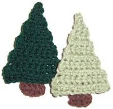 Crochet Christmas Tree Pattern Beauteous Ravelry Crochet Christmas Tree Pattern By Free Craft Unlimited