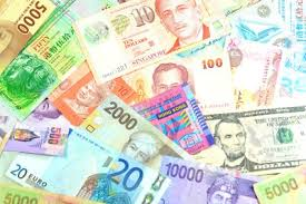 Currency Chart For All Countries Why The Us Dollar Is The World Currency