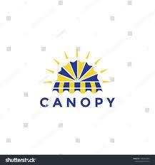 Awning Logo Design Awning Canopy Logo Design Vector Icon Stock Vector Royalty