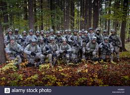 Us Army Platoon U S Army Soldiers With 2nd Platoon Bull Troop 1st