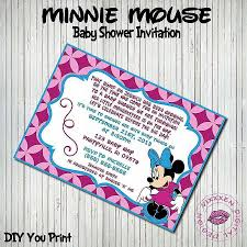 Mickey Mouse Clubhouse Invitations Template Beautiful Free Printable