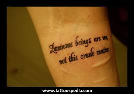 Tattoos Quotes Beauteous 48 Military Quotes Tattoos