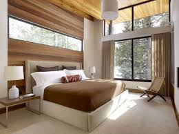 Modern Bedroom Design Ideas For Rooms Of Any Size If  Wooden - Bedroom desgin