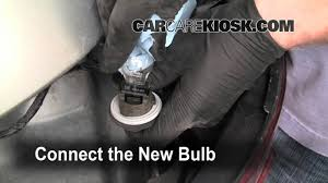 2003 Chevy Trailblazer Brake Light Bulb Replacement How To Replace A Headlight Turn Signal And Brake Lights On A 2005 Chevy Trailblazer