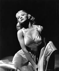 Carole Landis – die young, stay pretty