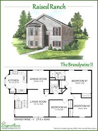 our floor plans